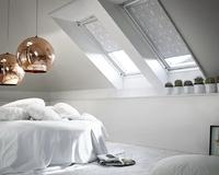 VELUX Verdunkelungsrollos für Dachfenster