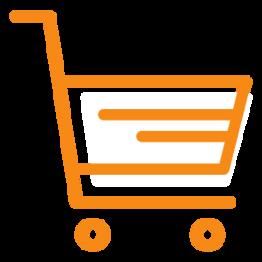 Produkte und Bestellungen