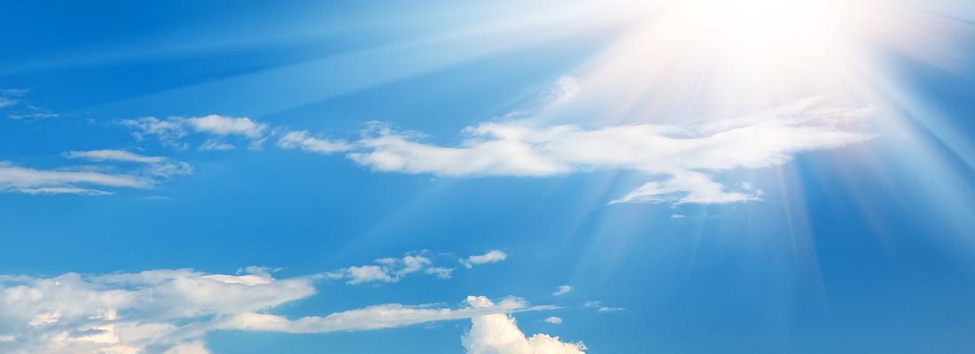 Sonnenschutz - äußere Abschirmungen